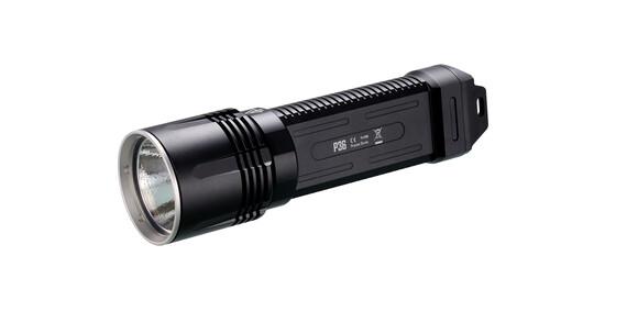 NITECORE LED P36 Taschenlampe